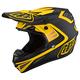 Troy Lee SE4 Flash Carbon MIPS Helmet