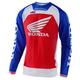Troy Lee SE Pro Air Boldor Honda Jersey