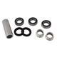 G-Force Richter Replacement Wheel Bearing and Spacer Kit - Rear