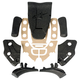 Alpinestars Bionic Neck Support Replacement Foam Pad Kit