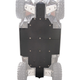 Tusk HD Quiet-Glide Skid Plate