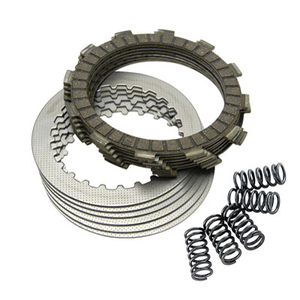 Tusk Competition Clutch Kit with Heavy Duty Springs