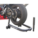 PSR Max Swing Arm Stand