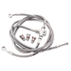 Galfer Front Steel Braided Brake Line