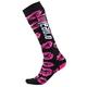 O'Neal Racing Women's Pro MX Print Socks