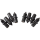 Keiti Windscreen Screw Kits
