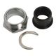 Tusk Crank Puller/Installer Tool C-clip Adaptor