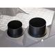 Moto Activ Aluminum Cup Holders