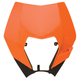 KTM OEM Replacement Headlight Mask