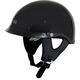 AFX FX-200 Half-Face Motorcycle Helmet