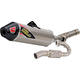Pro Circuit TI-5 Titanium Complete Exhaust System With Carbon Fiber End Cap