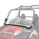 Polaris Lock & Ride Half Windshield