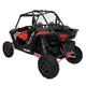 Polaris Lock & Ride Rear Panel