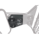 Polaris SSV Works Overhead Speaker System with LED Cab Lights