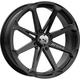 Motosport Alloys M12 Diesel Wheel
