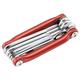 Bike Master Multi Function Pocket Tool