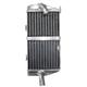 Mylers Aluminum Radiator