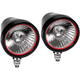 WARN® WXT400 HID Driving Lights