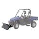 WARN® ProVantage Straight Blade Plow Kit, Winch Equipped UTV, 60
