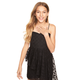 MILLY MINIS LACE ELIZABETH DRESS
