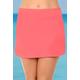 Moscato Side Slit Skirt