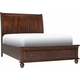 Clarion Full Platform Storage Bed