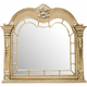 Wilshire Bedroom Dresser Mirror