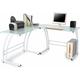 Gamma Corner Desk