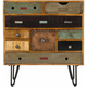 Rudy Accent Chest