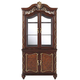 Palazzo 2-pc. China Cabinet w/ Lighting