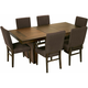 Teagan 7-pc. Dining Set
