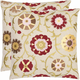 Pavon Throw Pillows: Set of 2