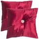 Posh Throw Pillows: Set of 2