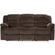 Rexford Microfiber Reclining Sofa
