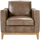 Berkley Leather Chair