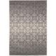 Caspian Light Gray Area Rug, 7'11