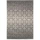 Caspian Light Gray Area Rug, 3'11 x 5'7