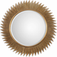 Marlo Round Wall Mirror