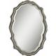 Dorgali Slate Blue Wall Mirror