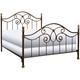 Dynasty Queen Post Bed