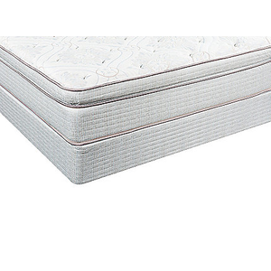 about king koil perfect response claremont pillowtop twin mattress