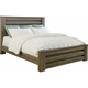 Buckley King Bed