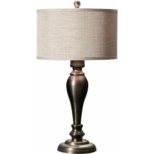 Simon Blake Table Lamps Zef Jam