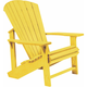 Generations Outdoor Adirondack Chair