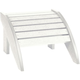 C.r. Plastic Products, Inc. Generations Outdoor Footstool