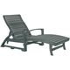 St. Tropez Outdoor Chaise Lounge