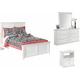 Adele 4-pc. Full Bedroom Set