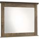 Braydon Bedroom Mirror