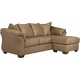 Whitman 2-pc. Right Arm Facing Sectional Sofa