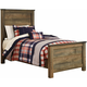 Braydon Twin Bed